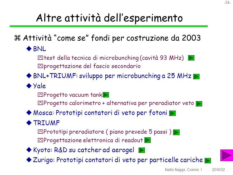 -34- Nello Nappi, Comm.