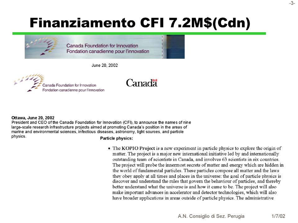 -46- Nello Nappi, Comm. I20/9/02 CFI