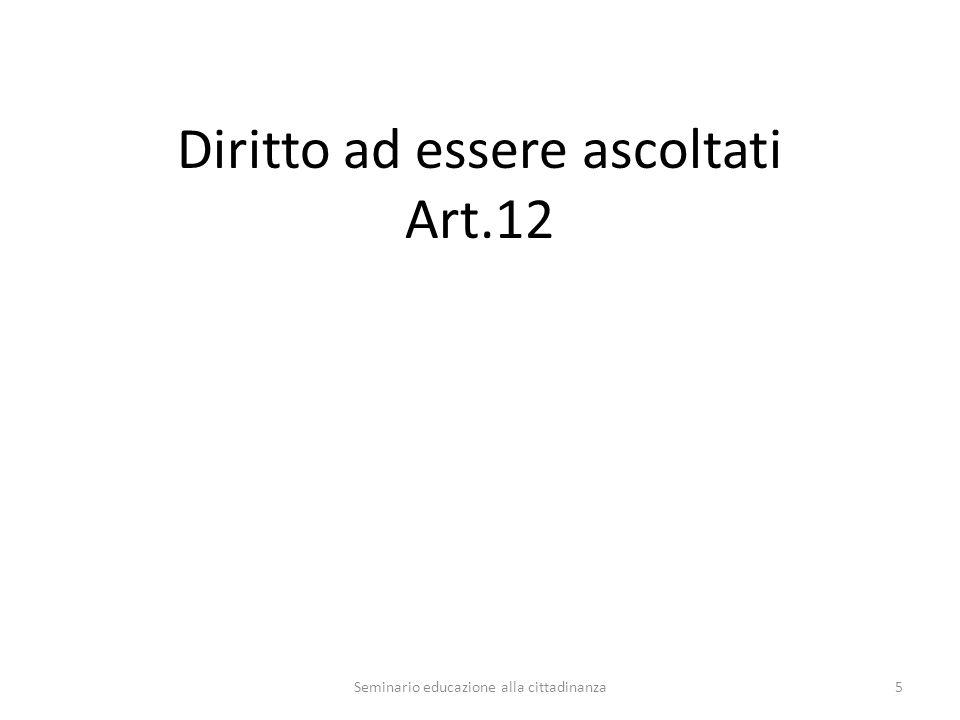 Legge 285/97 Legge 28 agosto 1997, n.