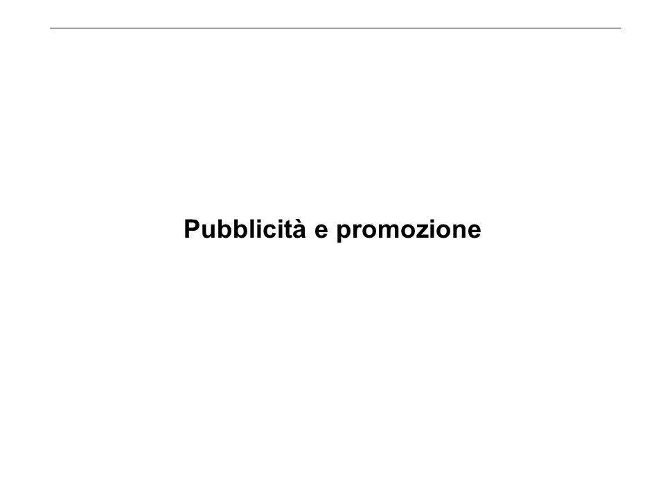 Codice di autodisciplina e pubblicità dei viaggi organizzati, art.