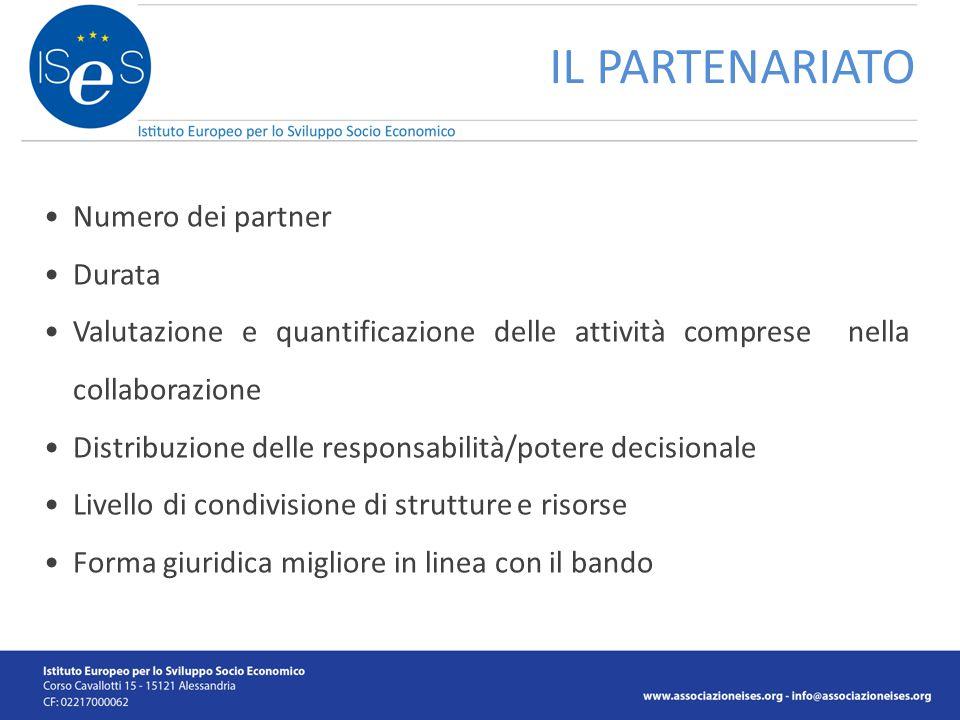 Riconoscere le differenze tra i partner è un passo indispensabile per un buon processo di collaborazione.