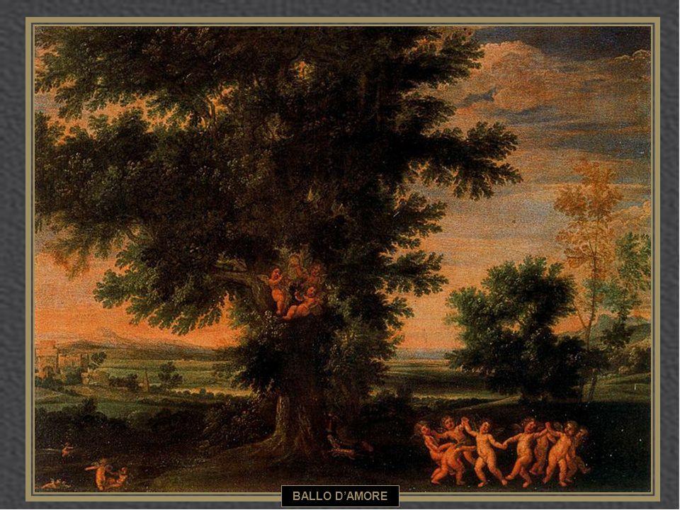 Bologna (17-8-1578/4-10-1660) L'Albani contribuì notevolmente alla diffusione del classicismo bolognese, fornendo una interpretazione che, nell'ultima