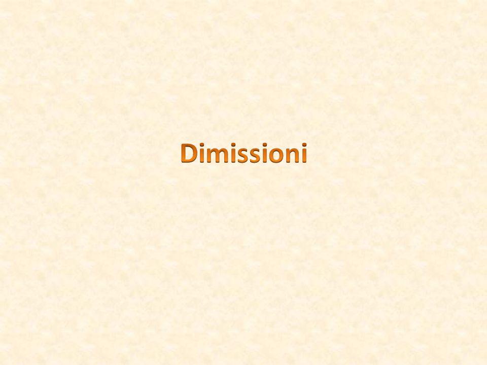L'art.2118 consente il recesso alle parti imponendo loro l'unico obbligo del preavviso.