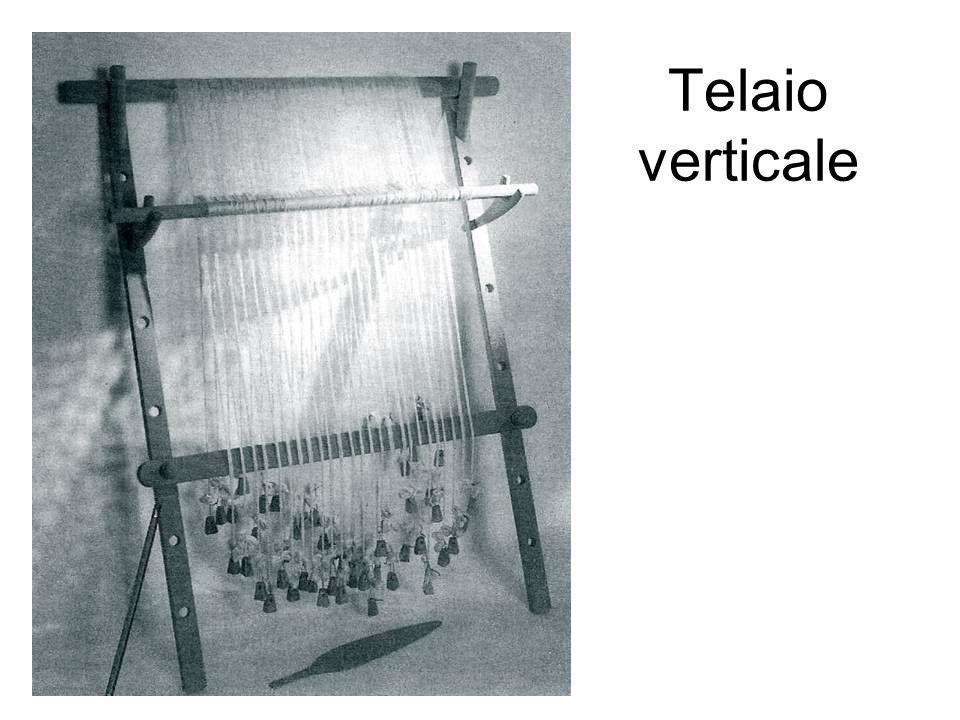 Telaio verticale