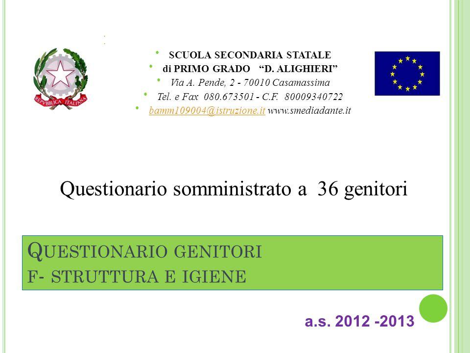 """SCUOLA SECONDARIA STATALE di PRIMO GRADO """"D. ALIGHIERI"""" Via A. Pende, 2 - 70010 Casamassima Tel. e Fax 080.673501 - C.F. 80009340722 bamm109004@istruz"""