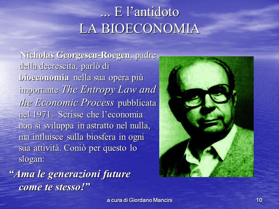 a cura di Giordano Mancini10...