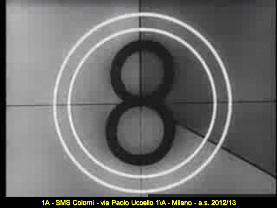 1A - SMS Colorni - via Paolo Uccello 1\A - Milano - a.s. 2012/13