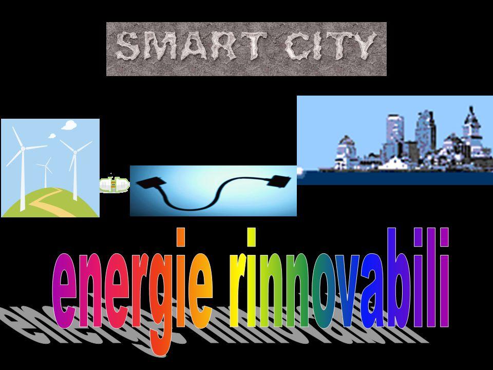 IL NOSTRO PROGETTO Farvi conoscere le fonti di energia rinnovabile per il nostro fabbisogno di elettricità