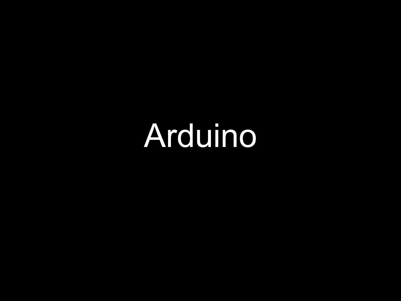 Cos'è.Definizione ufficiale scritta dall'inventore di Arduino, Massimo Banzi.