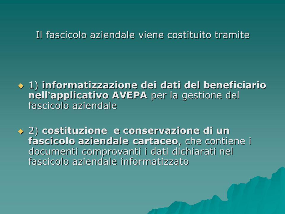 DOMANDA DI AIUTO  PRESENTAZIONE  RICEVIBILITA '  AMMISSIBILITA '  FINANZIABILITA '