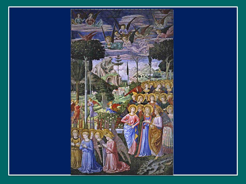 Oggi celebriamo l'Epifania, cioè la manifestazione del Signore.