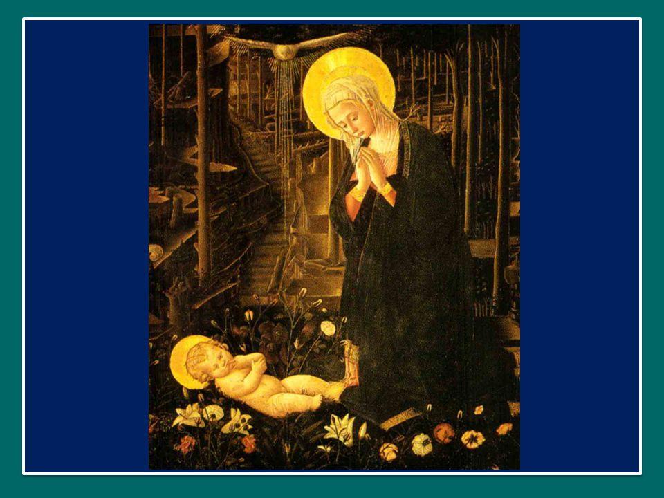 La nuova stella che apparve ai magi era il segno della nascita di Cristo.