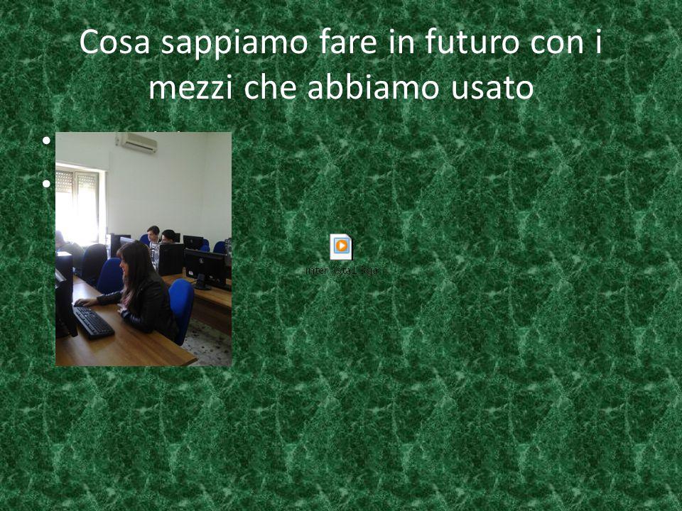 conclusioni http://the-pompeii-renaissance6.webnode.it/ Siamo riusciti ad avviare il nostro sito sperando che magari l'anno prossimo possiamo completarlo dopo una visita a Pompei