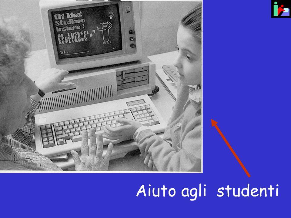 Aiuto agli studenti