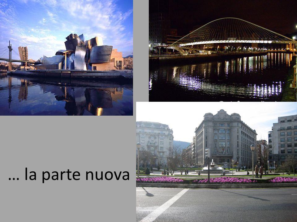 La sede di Economia presso la UPV (Univesidad del Paìs Vasco) si trova a Sarriko.
