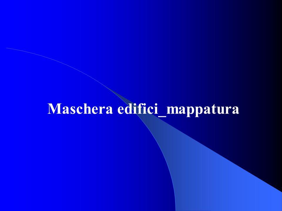 Maschera edifici_mappatura