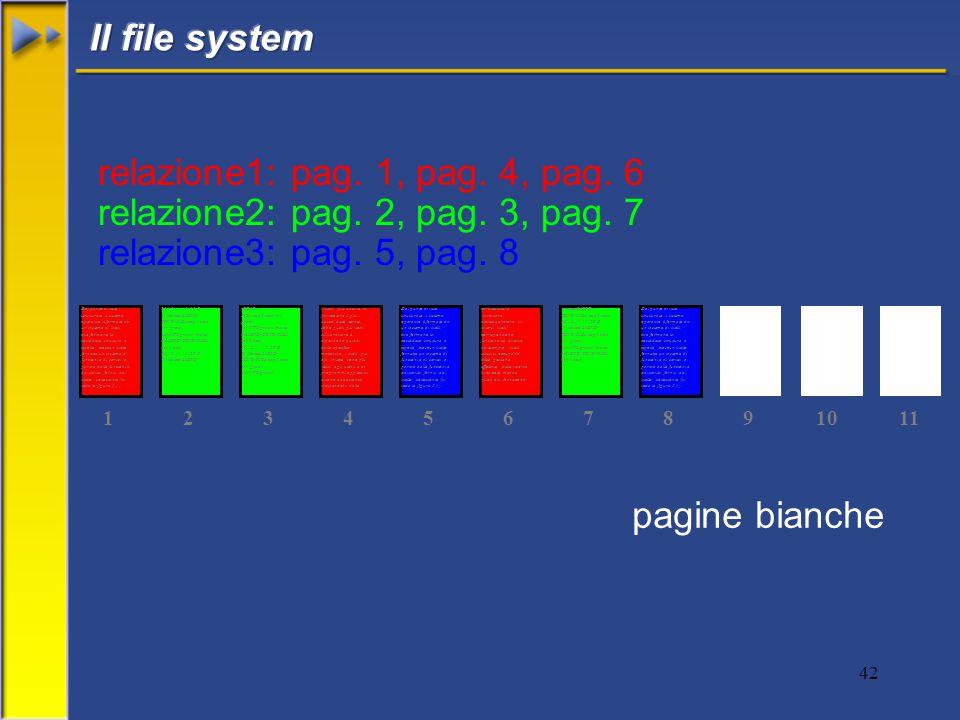 42 I livelli più bassi e, in particolare il più basso, detto kernel, sono quelli più vicini all hardware e dipendono quindi dalla specifica macchina; i livelli più alti, invece, sono più vicini agli utenti e ai programmi applicativi e sono abbastanza indipendenti dalle 4 caratteristiche hardware dell elaboratore.