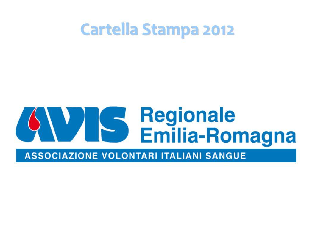 Cartella Stampa 2012