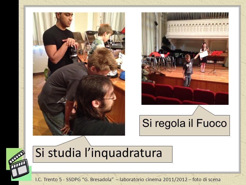 I.C. Trento 5 - SSDPG G.