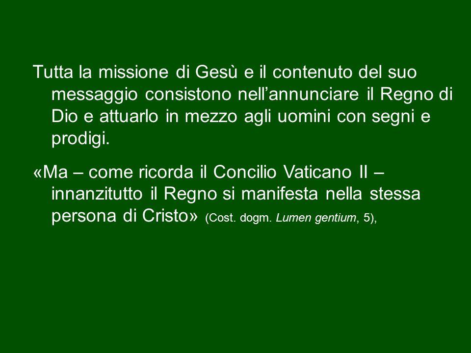 San Cirillo di Gerusalemme afferma: «Noi annunciamo non solo la prima venuta di Cristo, ma anche una seconda molto più bella della prima.