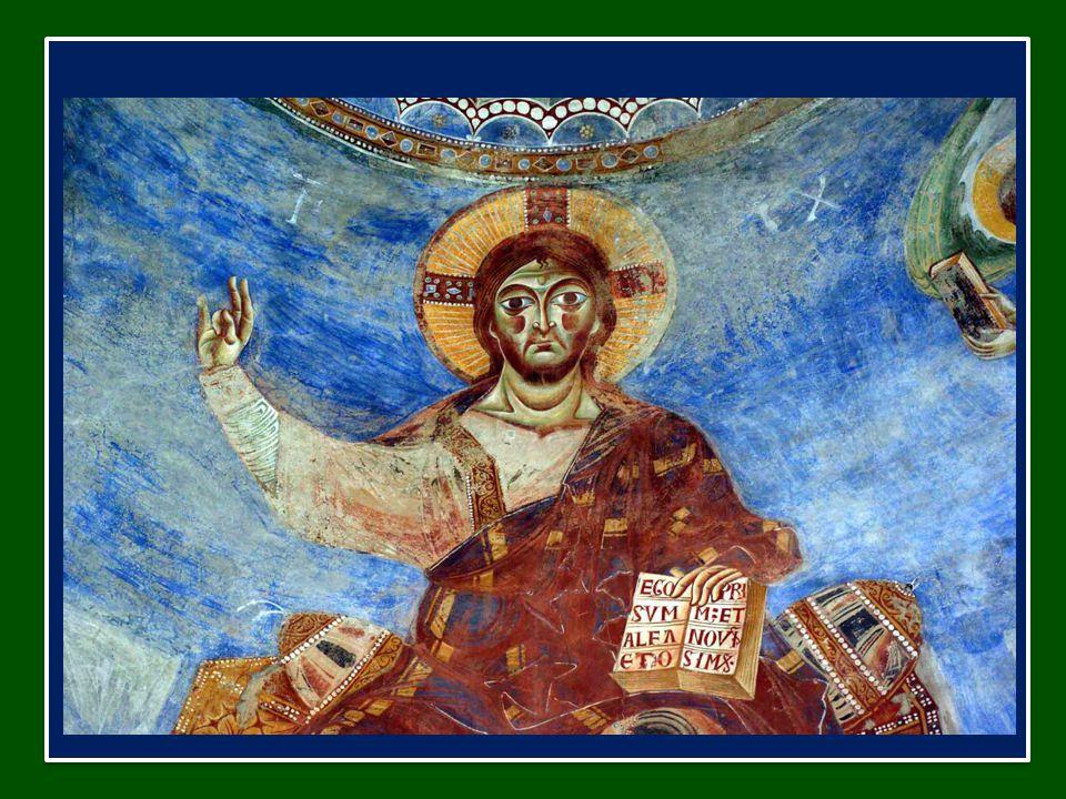 Tutta la missione di Gesù e il contenuto del suo messaggio consistono nell'annunciare il Regno di Dio e attuarlo in mezzo agli uomini con segni e prodigi.