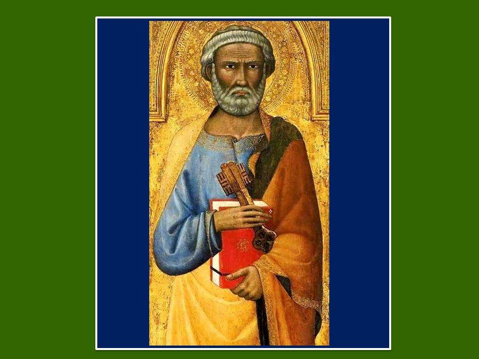 Secondo sant'Ambrogio, con questa professione di fede, Pietro «ha abbracciato insieme tutte le cose, perché ha espresso la natura e il nome» del Messia (Exp.