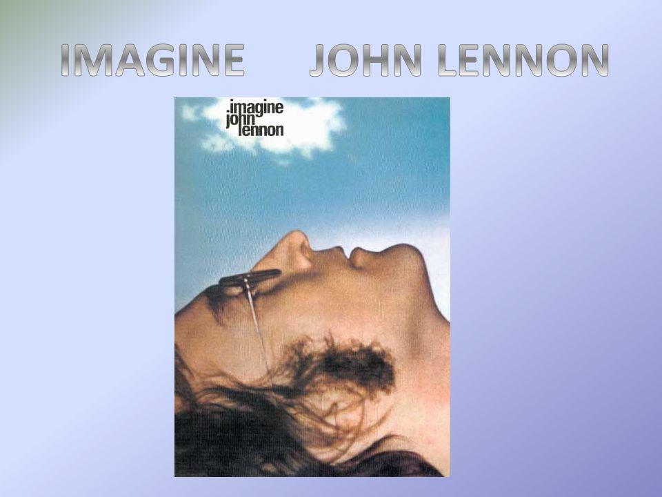 John Winston Ono Lennon was an English musician.