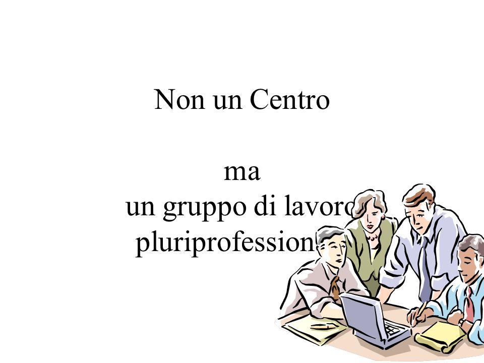 RETE DI SERVIZI .