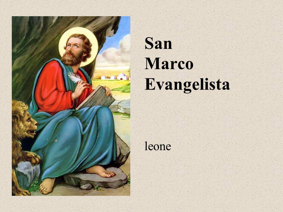 Marco Evangelista San leone