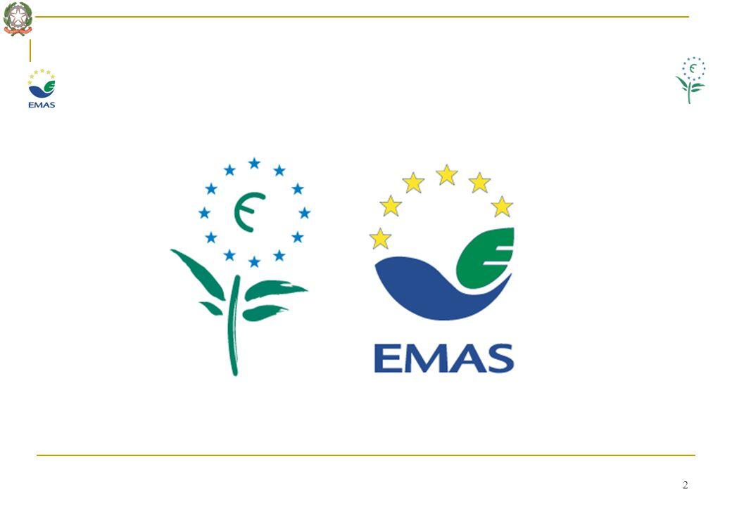 3 Attività del Comitato Applicazione dei Regolamenti Attività di Promozione di EMAS ed Ecolabel Definizione di accordi con le parti interessate Attivazione di gruppi di lavoro Emissione di Posizioni ufficiali Promozione di semplificazioni e incentivi Contributo all'evoluzione dei Regolamenti