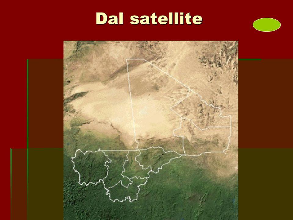 Dal satellite