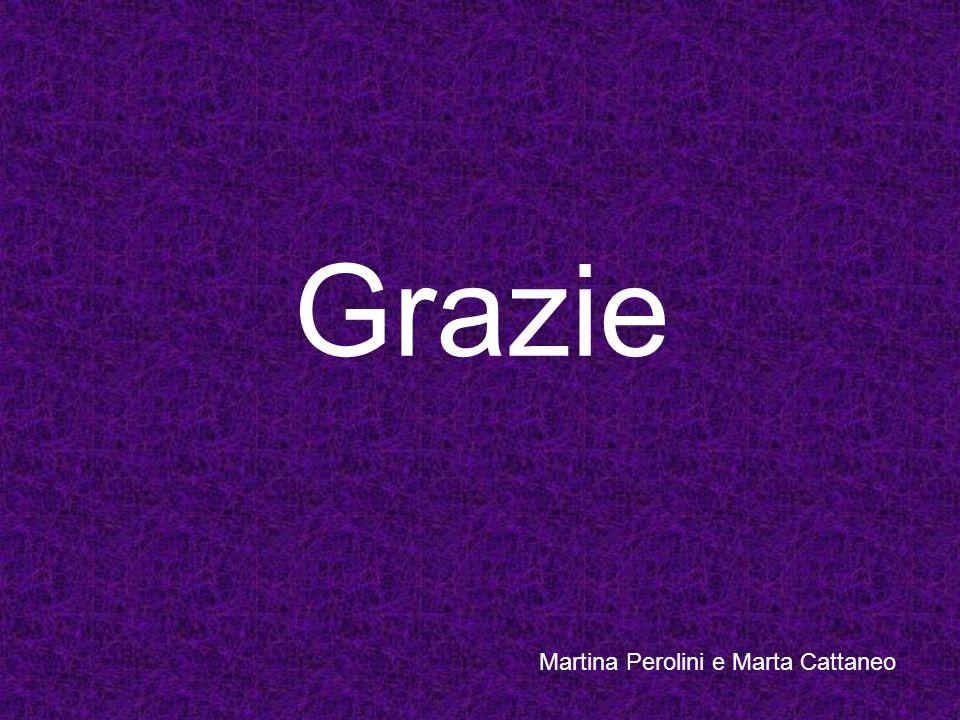 Grazie Martina Perolini e Marta Cattaneo