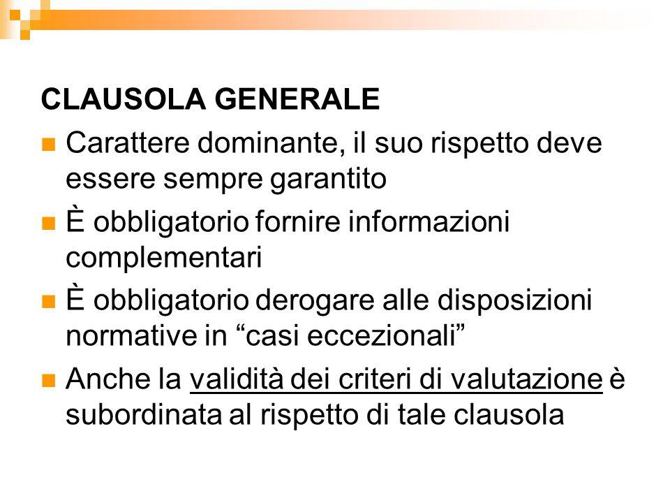 Titoli immobilizzati: Titoli immobilizzati: il criterio di valutazione è il criterio del costo, come previsto al punto 1) dell'art 2426.