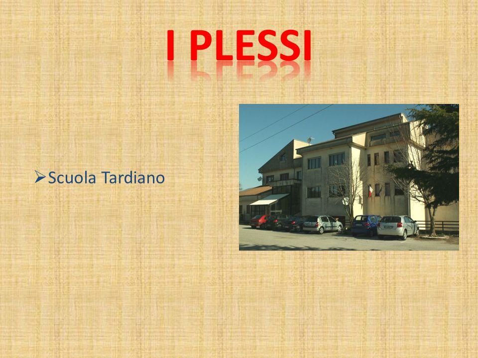  Scuola Tardiano