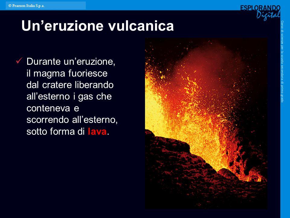 I soffioni Sono violente emissioni di vapore acqueo, che possono venire sfruttate per produrre energia elettrica.