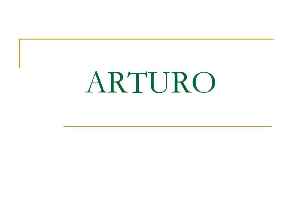 Arturo era il primo della nostra classe e io l'avevo sempre preso in giro per essere un secchione.