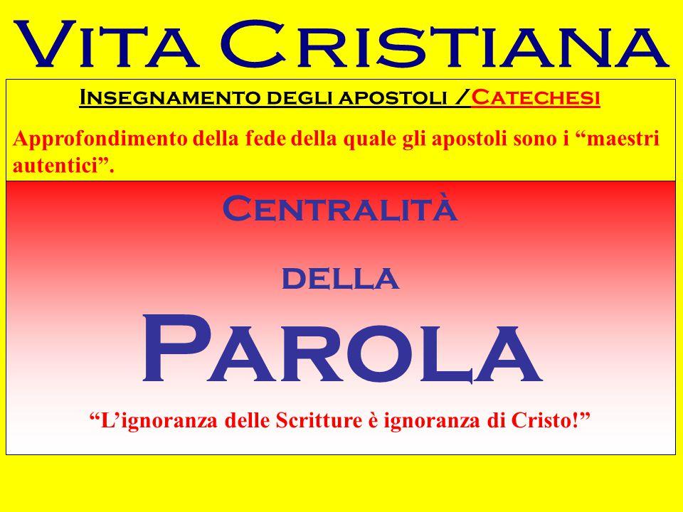 Parola KoinonÌa /Comunione fraterna - Carità Comunione dei beni materiali, venduti volontariamente per provvedere alle necessità dei poveri.