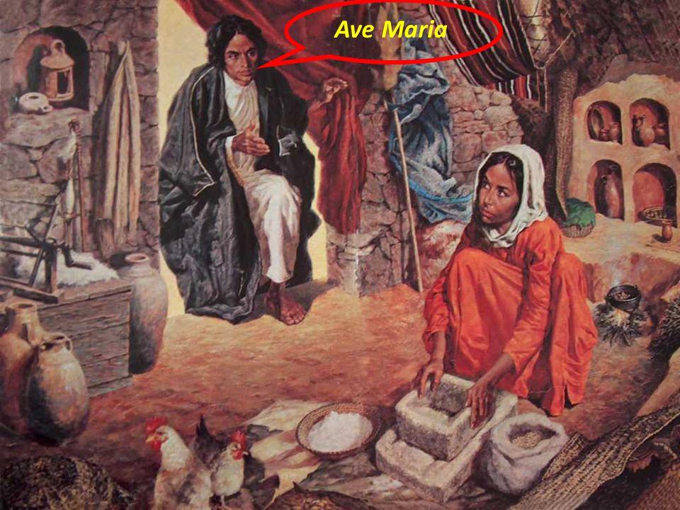 Ave Maria,