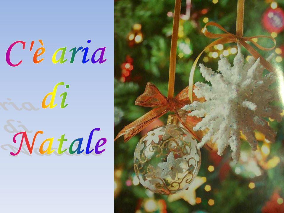 Cosa ricordiamo ogni Natale .L'arrivo dei regali… Le grandi mangiate…..