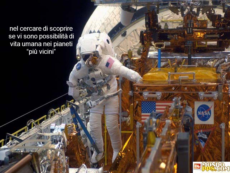 Le immagini sono affascinanti e dimostrano, una volta di più, la conoscenza e l'ingegno dell'uomo