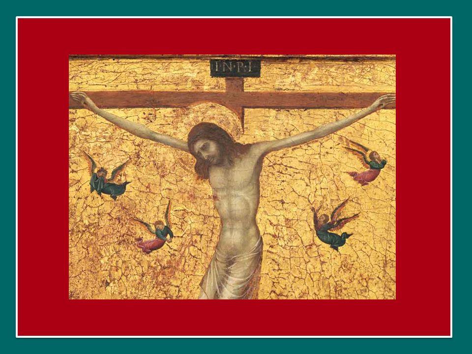 Christus factus est pro nobis obédiens Per noi Cristo si è fatto ubbidiente usque ad mortem, mortem autem crucis.