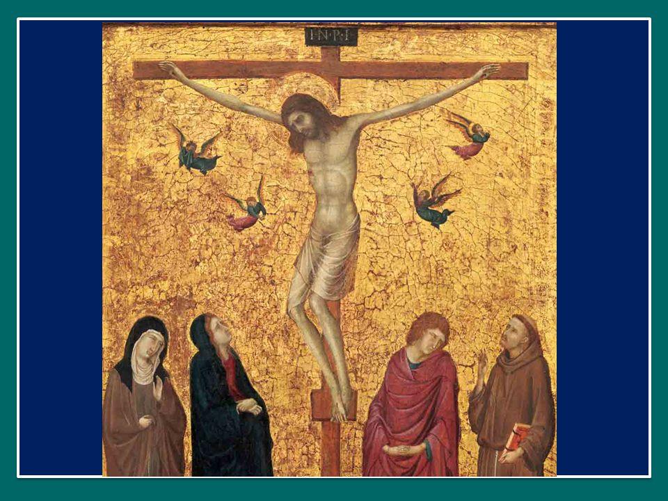 Propter quod et Deus exaltávit illum, Per questo Dio lo esaltò et dedit illi nomen, quod est super omne nomen.