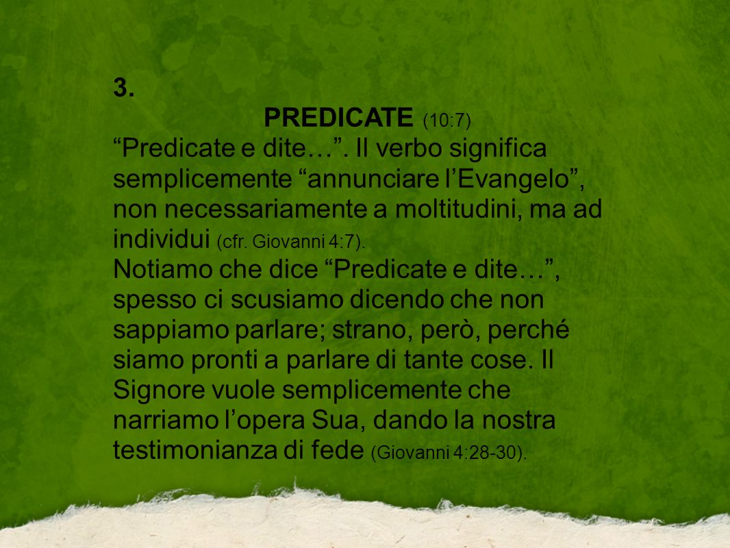 3. PREDICATE (10:7) Predicate e dite… .