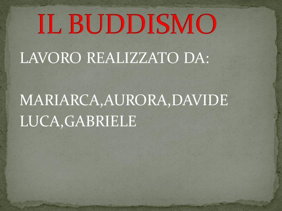 Il buddismo moderno ha varie correnti, spesso in conflitto fra loro.