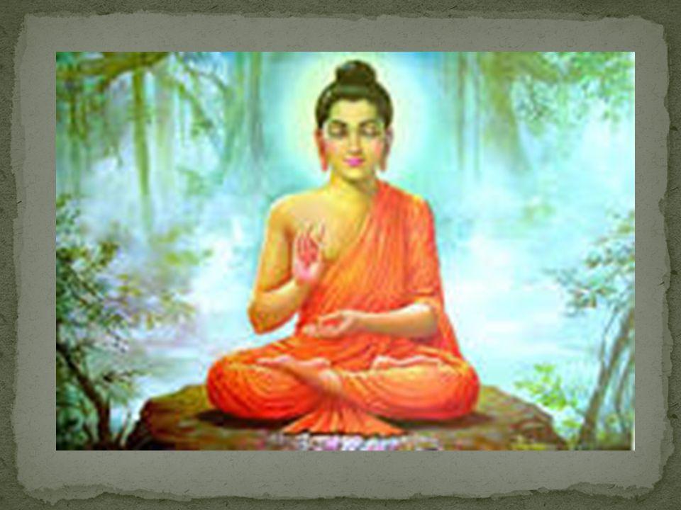 Il Buddismo prende il nome dal suo fondatore,Siddharta Gautama, anche chiamato piu' comunemente Buddha.