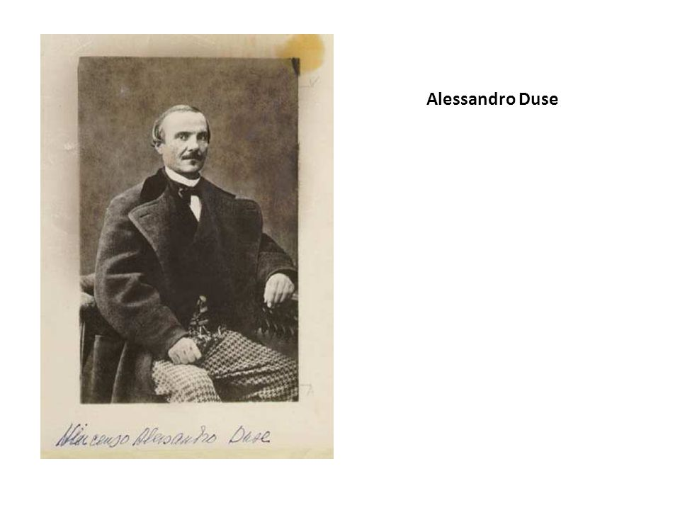 Alessandro Duse