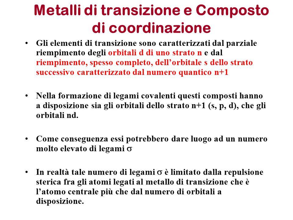 Isomeria Si parla isomeria quando ho composti con stessa formula molecolare ma diversa formula di struttura Isomeria strutturale Isomeria geometrica (diastereoisomeria) Isomeria ottica