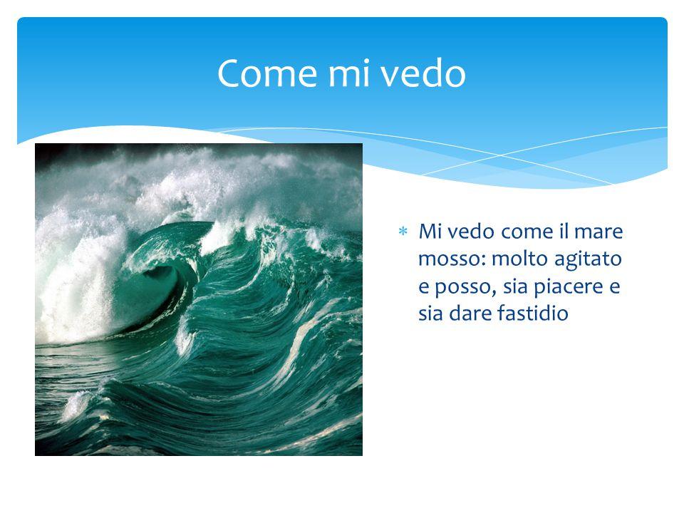Filippo Giancaterino -Come mi vedo - Come mi vedono - Come vorrei essere
