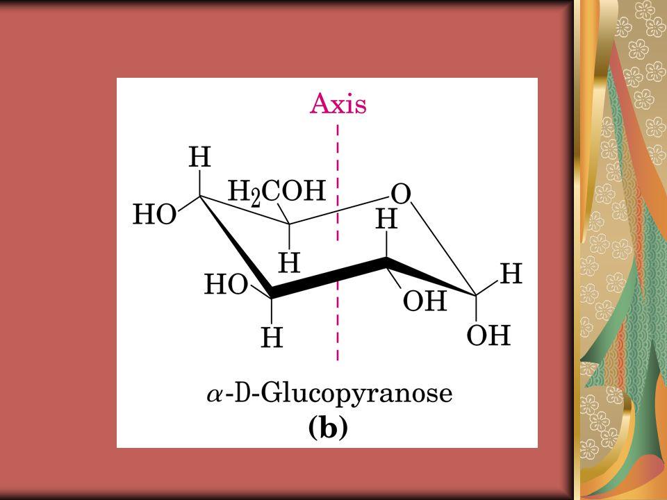 Derivati monosaccaridi: Composti ossidati:  Acidi aldonici  Acidi uronici  Acidi aldarici o saccarici Es.