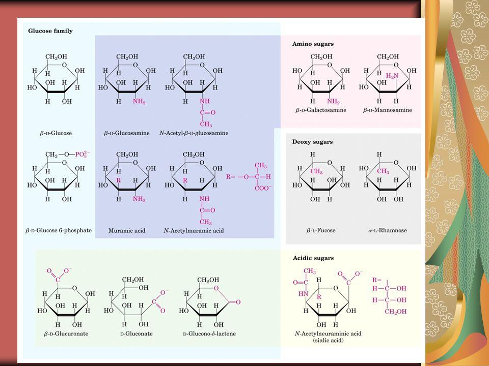Potere riducente degli zuccheri Dovuto alla presenza del gruppo aldeidico libero o  -idrossichetonico Col reattivo di Fehling gli ioni Cu 2+ vengono ridotti a Cu + con formazione di Cu 2 O che precipita rosso mattone in quantità proporzionale allo zucchero ossidato (analisi quantitativa).